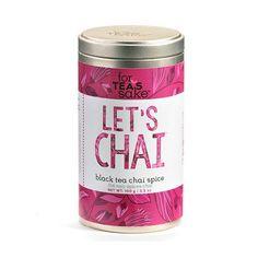 Let's Chai