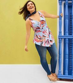 4173b807222e2 Try Buy at Lane Bryant in  PromenadeatCoconutCreek today until March 26!  Learn more at