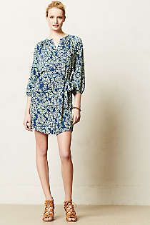 Don't love the print but like the style