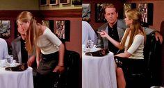 Jennifer Aniston | Rachel Green Rachel Green Friends, Rachel Green Outfits, Rachel Green Style, Super Long Hair, Gal Pal, Fashion Tv, Jennifer Aniston, Gorgeous Women, Sailor Moon