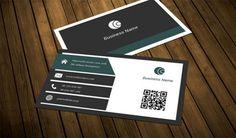 Dark-slate-business-card-template