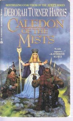Deborh Turner Harris, Caledon of the Mists (Caledon Ace Books, Sci Fi Books, Baltimore Police, Fantasy Books To Read, High Fantasy, White Man, Worlds Largest, Mists, Artwork
