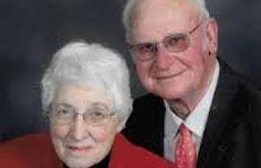 AMO VOCÊ EM CRISTO: Casal cristão que viveu junto por 63 anos falece n...