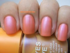 GLITTER ON MY NAILS: YES LOVE'S 59