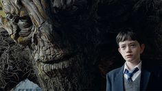 (2016, Bayona) A Monster Calls