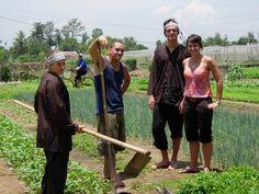 Hoi An  Farming Tour