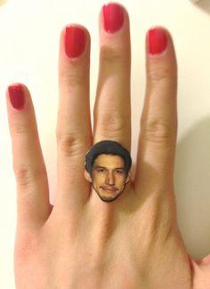 Adam ring