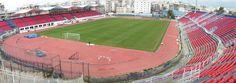 Nea Smyrni Stadium - Panionios FC