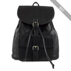 Nly Accessories Pocket Backpack