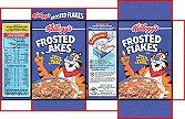 mini frosted flakes printable.