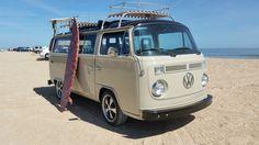 Volkswagen Bus Vanagon Custom Restoration | eBay  see more  #VWBus on https://www.pinterest.com/wfpblogs/vw-bus/