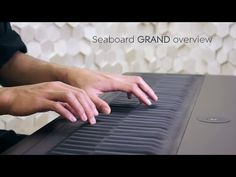 New Keyboard Combines Classic Piano Technique With All of Your Stoned Fantasies