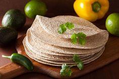 Tortillas para Tacos Integrales Te enseñamos a cocinar recetas fáciles cómo la receta de Tortillas para Tacos Integrales y muchas otras recetas de cocina..