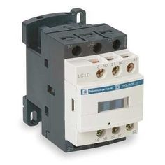LC1D328D Contator 24 VDC 50A Schneider