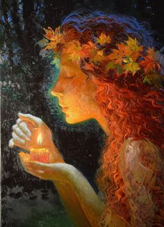 Victor Nizovtsev ( Viktor Nizovtsev ) Victor Nizovtsev is a masterful oil painter of theatrical figurative composition, fantasy, landscapes, and still life. Pretty Pictures, Art Pictures, Victor Nizovtsev, Fairytale Art, Arte Pop, Mermaid Art, Portrait Art, Portraits, Beautiful Paintings