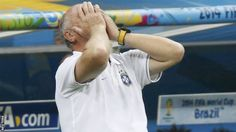 Unique Information: Scolari resigns as Brazil boss