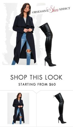 """""""Untitled #26"""" by loveguerdine ❤ liked on Polyvore featuring Missguided"""