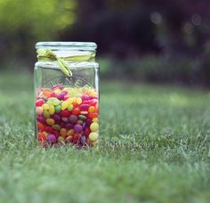 the jellybean jar by chpsauce.deviantart.com on @deviantART