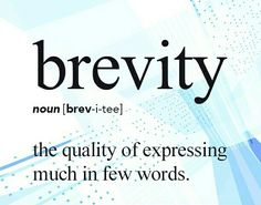 I need to learn the art of this word...