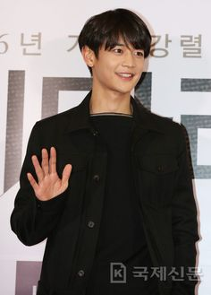 "160302 #Minho -  VIP Premiere Of Film ""Missing You""  #Shinee"