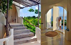 Kilindi Zanzibar, Luxury Hotels