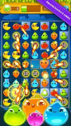 itunes.apple.com/... #jellyblast #sweetjelly #gameforkid #candyjelly #jellycrush #match3puzzle #candyblast #jellyblastmania #jellymatch 4