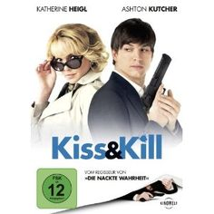 Kiss & Kill: Amazon.de: Ashton Kutcher, Katherine Heigl, Tom Selleck, Rolfe Kent, Robert Luketic: Filme & TV