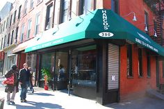 Hanco's Bahn Mis, locations in: Park Slope (350 7th Ave), and Boruem Hill (85 Bergen ST)