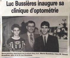Journal de LaSarre, le 8 février 1988