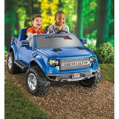 Zanes 3rd birthday gift..  Give your kids a fun driving experience with 12 volt battery operated ride on toys. If you are looking for the best 12 volt battery operated ride... #rideons #kids #kidsrideons