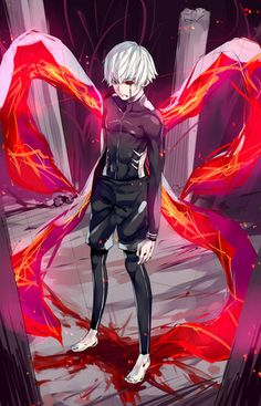 Browse Tokyo Ghoul Kaneki Ken collected by ÀLi and make your own Anime album. Ken Anime, Manga Anime, Otaku Anime, Manga Art, Anime Art, Anime Expo, Manga Tokyo Ghoul, Ken Kaneki Tokyo Ghoul, Tokyo Ghoul Fan Art