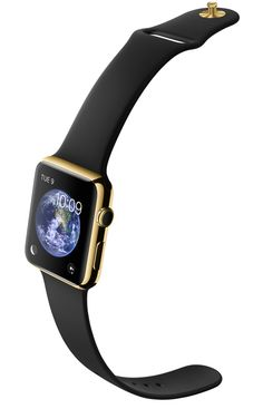 La montre Apple Watch Edition en or http://www.vogue.fr/vogue-hommes/montres/diaporama/la-montre-apple-watch-edition-en-or/19143/carrousel#4