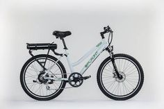Flaunt Electric Vehicles just launched its first e-bike models, which feature a 40-mile range and are priced at under $1400.
