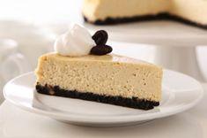 Best Coffeehouse Cheesecake recipe
