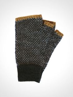Fair Trade Fingerless Gloves by Here Today Here Tomorrow Made in Nepal Collection | HERE TODAY HERE TOMORROW