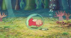 Ponyo | Miyazaki | Studio Ghibli