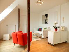 Paris Apartment rue Reaumur