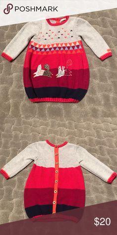 ADORABLE LIKE NEW Catimini Sweater ADORABLE LIKE NEW Catimini Sweater Catimini Shirts & Tops Sweaters