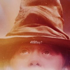 Another Weasley?