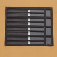 Pergola Kits Attached To House Window Grill Design Modern, Balcony Grill Design, Grill Door Design, Gate Design, Window Design, Iron Windows, Steel Windows, Windows And Doors, Burglar Bars