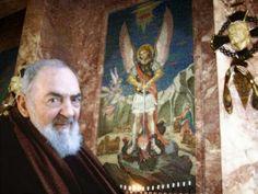 leggoerifletto: San Michele Arcangelo, San Gabriele e San Michele, storia e preghiere d'intercessione