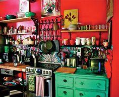 Daring Kitchen.