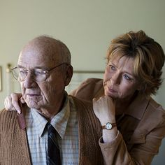 Depression in the Elderly: 7 Ways to Help - Health Mobile #depression #elderly #caregiver