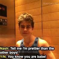 Nash imagine