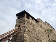 Visegrádi Fellegvár / The Citadel of Visegrad itt: Visegrád, Pest megye