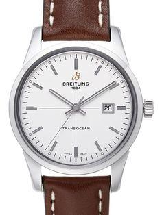 BREITLING Transocean series mechanical male watch A036G21KBA-BREITLING 73