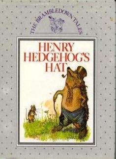 Henry Hedgehog s Hat (Brambldown Tales Series) By Ernest Aris