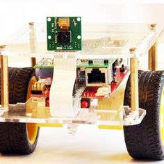 http://www.dexterindustries.com/site/?product=gopigo-kit GoPiGo for the Raspberry Pi