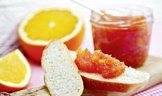 Marmellata di arance con scorzette (Fruttapec 2:1) Ricetta| cameo