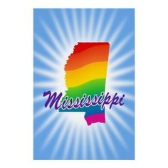 More Gay Parents Are Raising Kids in #Mississippi Than in #California #LGBT